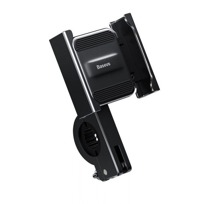 baseus knight motorcycle holder (applicable for bicycle) black - baseus 6953156210608 3 1