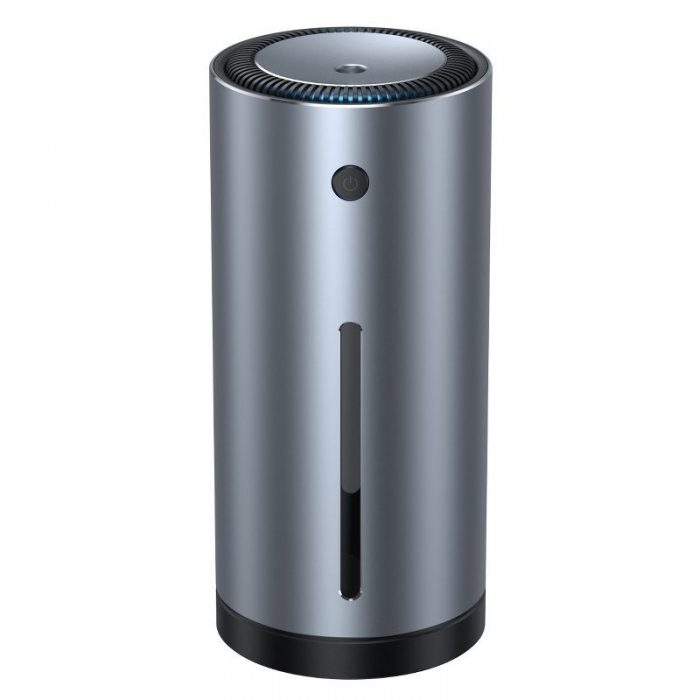 baseus moisturizing car humidifier dark grey - baseus 6953156215467 9