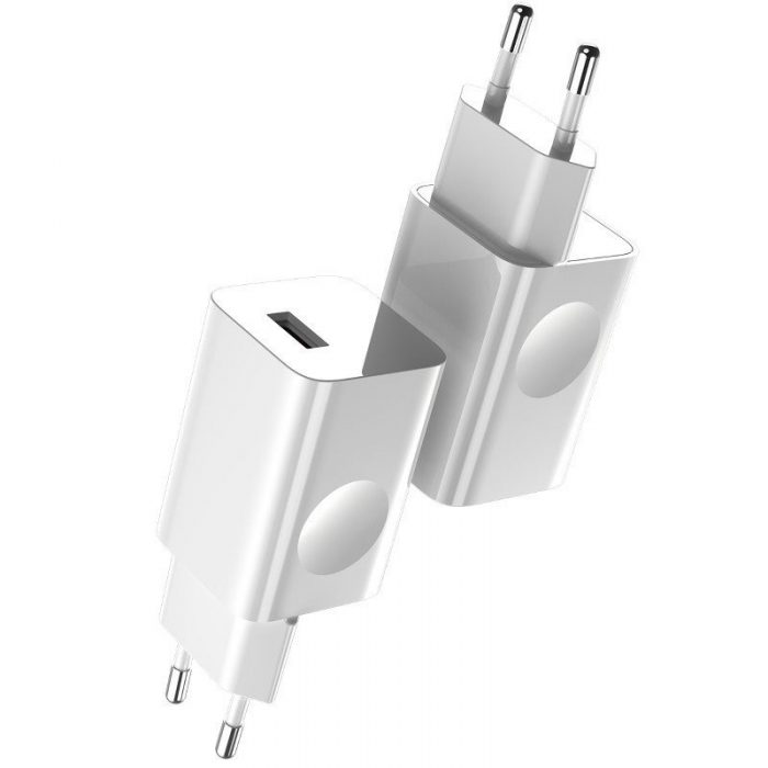baseus quick charge 3.0 travel wall charger - baseus 6953156272446 2