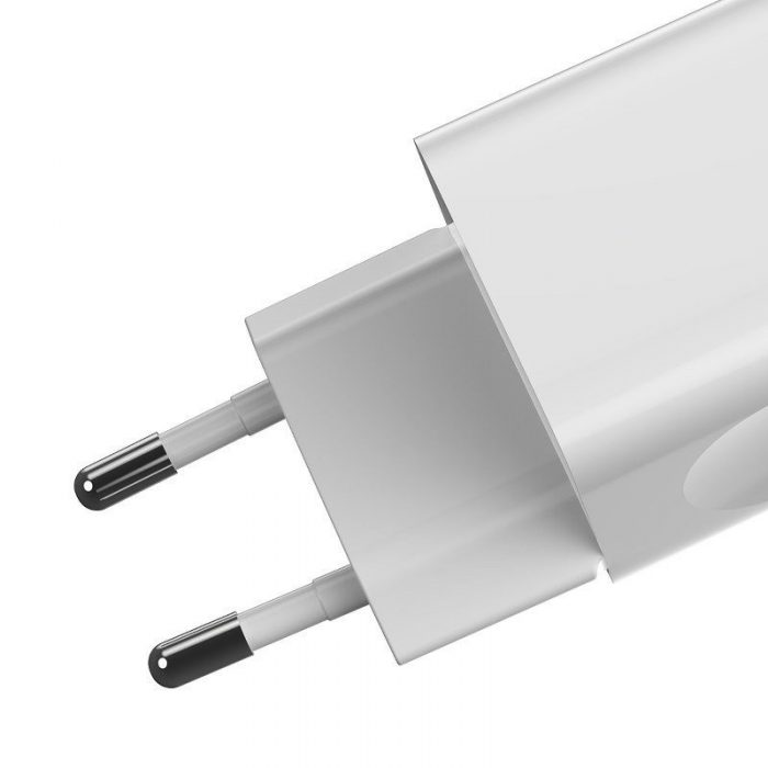 baseus quick charge 3.0 travel wall charger - baseus 6953156272446 6