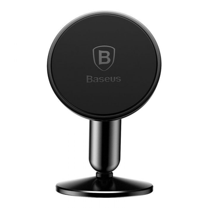 baseus bullet car dashboard car mount black - baseus 6953156273085 1 1