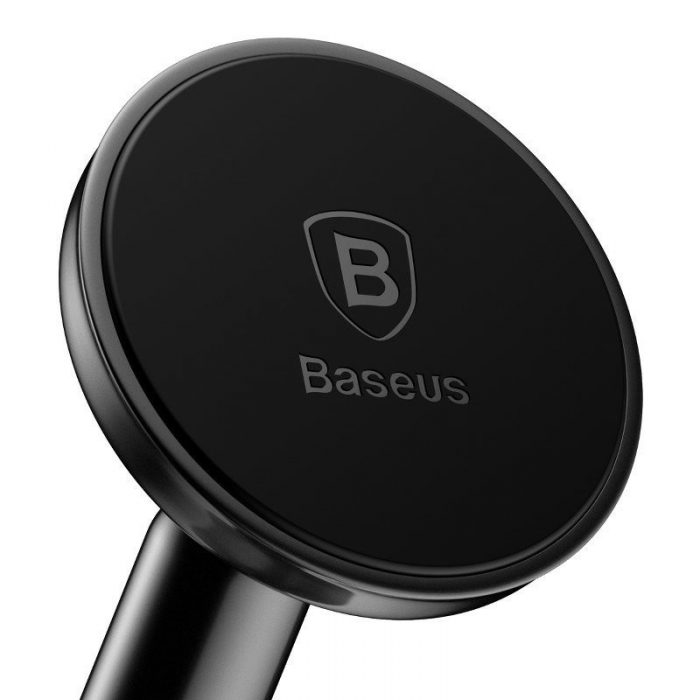 baseus bullet car dashboard car mount black - baseus 6953156273085 5 1