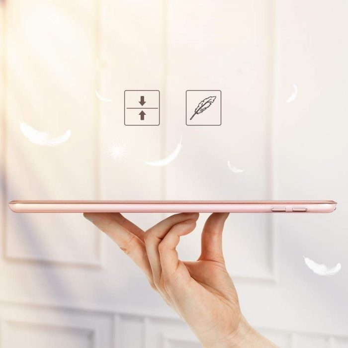 ESR Yippee Apple iPad 10.2 2019 Rose Gold - ESR 4894240096604 1