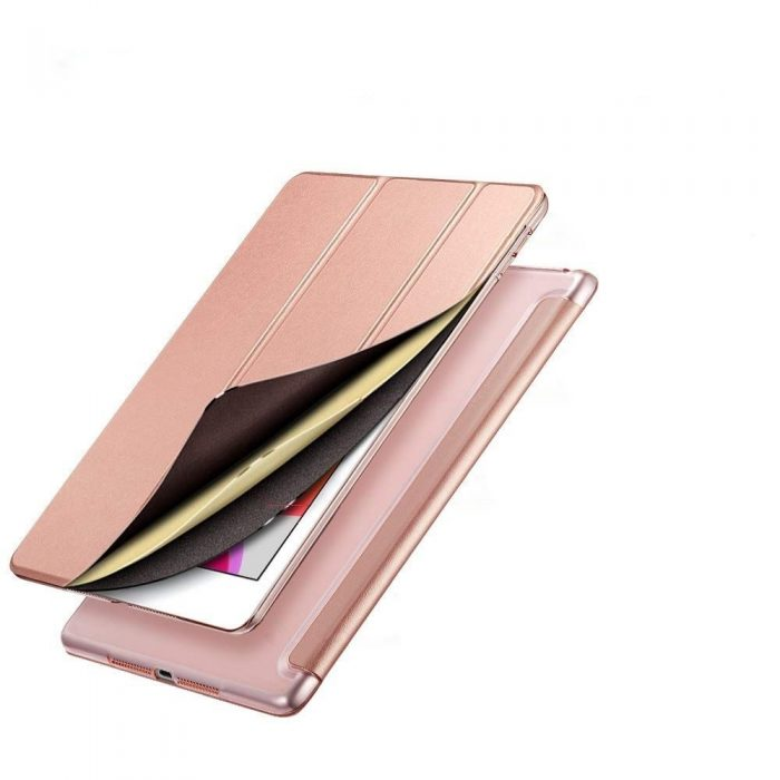 ESR Yippee Apple iPad 10.2 2019 Rose Gold - ESR 4894240096604 2