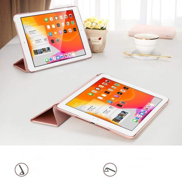 ESR Yippee Apple iPad 10.2 2019 Rose Gold - ESR 4894240096604 3