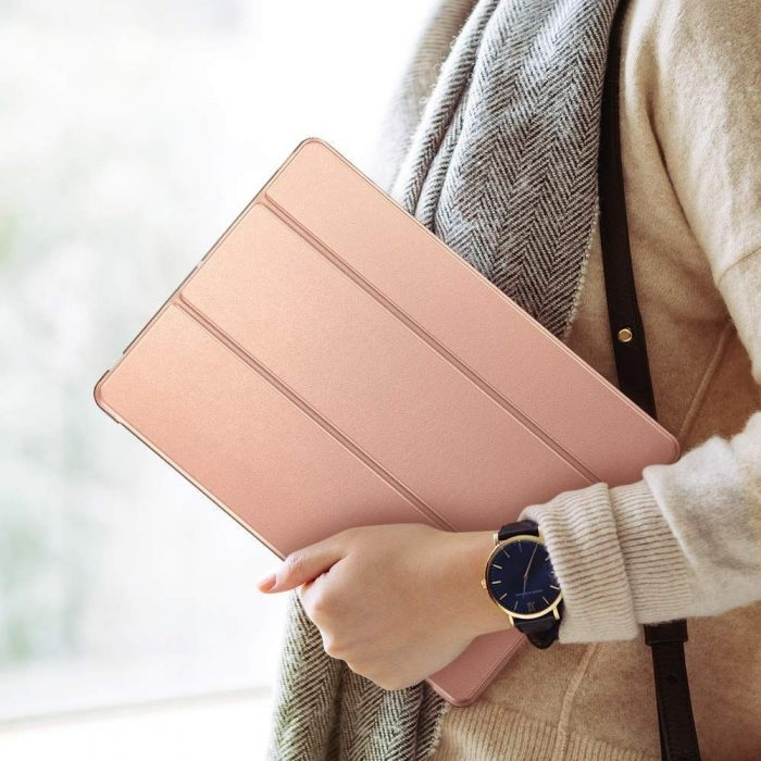 ESR Yippee Apple iPad 10.2 2019 Rose Gold - ESR 4894240096604 7