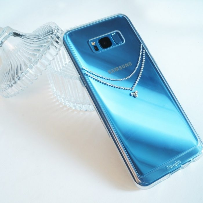 ringke noble crystal shine galaxy s8 plus - ringke 8809525019939 4 1