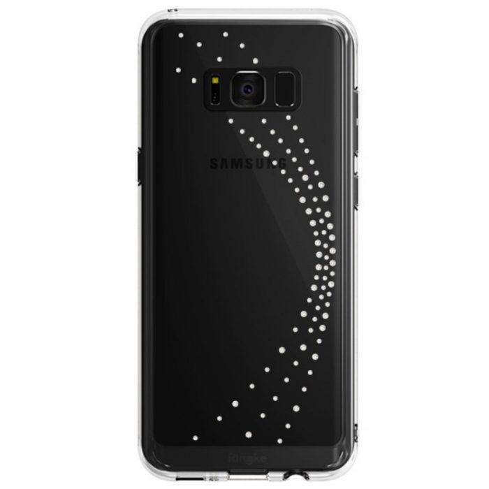 ringke noble crystal shine galaxy s8 plus - ringke 8809525019939 8