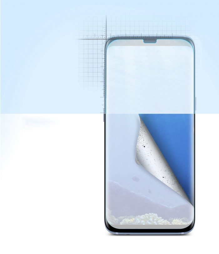 ringke dual easy full cover samsung galaxy s8 plus case friendly - ringke 8809628564206 3 1