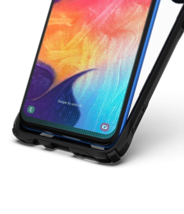 ringke dual easy full cover samsung galaxy a20/a30/a30s/a50/a50s case friendly - ringke 8809659044159 5 1