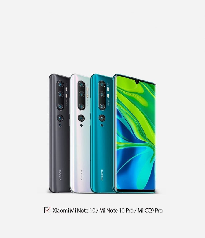 ringke dual easy wing full cover xiaomi mi note 10/note 10 pro [2 pack] - ringke 8809688896736 2