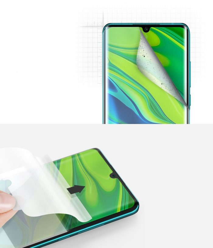 ringke dual easy wing full cover xiaomi mi note 10/note 10 pro [2 pack] - ringke 8809688896736 5