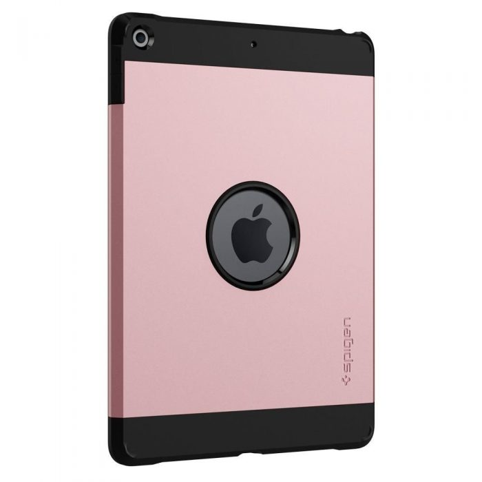 Spigen Tough Armor Apple iPad 10.2 2019 Rose Gold - SPIGEN 8809685622499 2