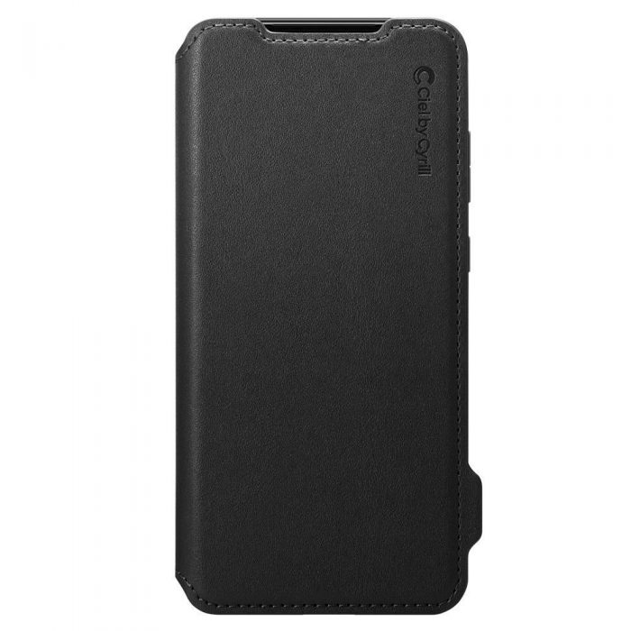 Spigen Ciel Wallet Brick Samsung Galaxy S20+ Plus Black - SPIGEN 8809685626367 2