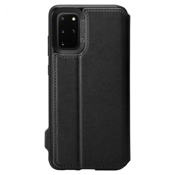 Spigen Ciel Wallet Brick Samsung Galaxy S20+ Plus Black - SPIGEN 8809685626367 3