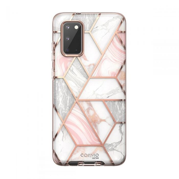 Supcase Cosmo Galaxy S20 Marble - SUPCASE 843439128880 1