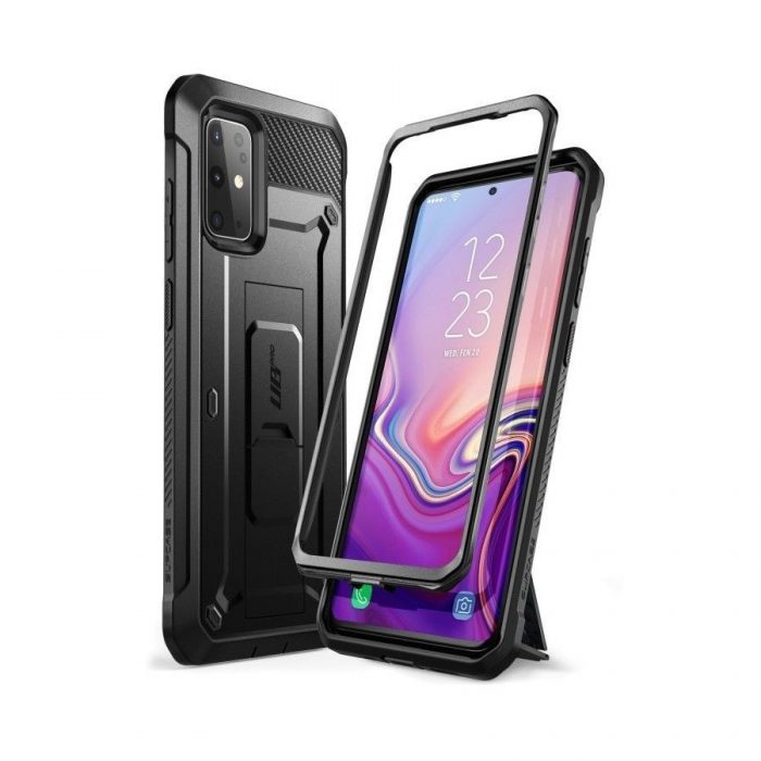 Supcase Unicorn Beetle Pro Galaxy S20 Black - SUPCASE 843439128903