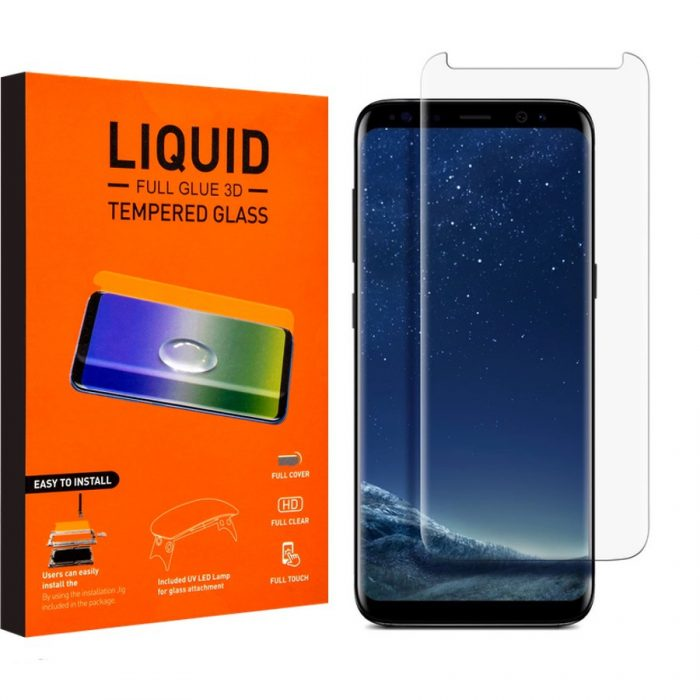 t-max glass replacement samsung galaxy s8 plus - t max 5903068633072 4