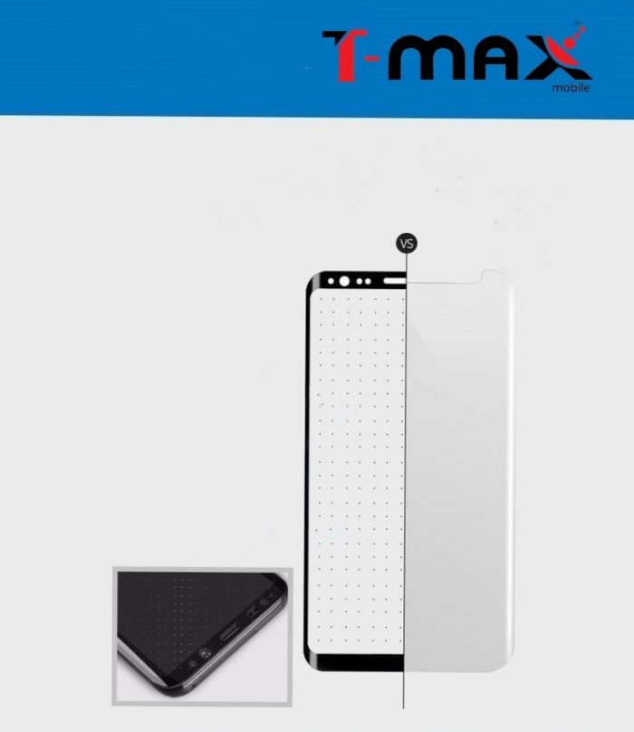 t-max glass replacement samsung galaxy s9 plus - t max 5903068633096 2 1