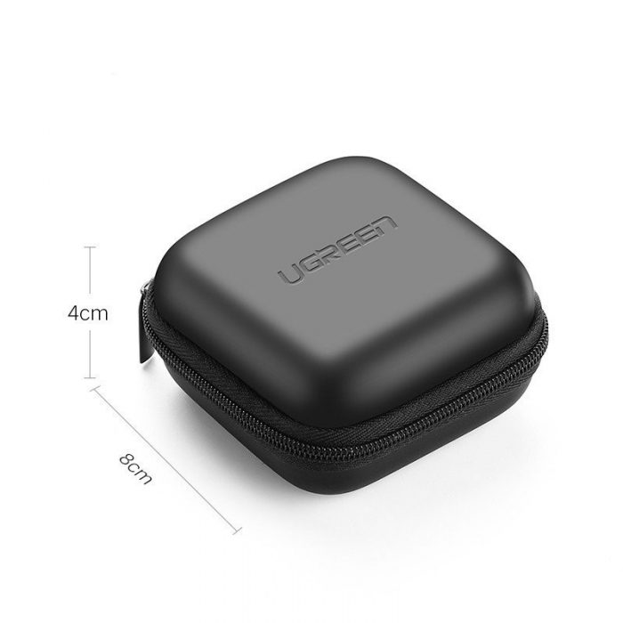 Case for earbuds & GSM accesories UGREEN - UGREEN 6957303848164 1