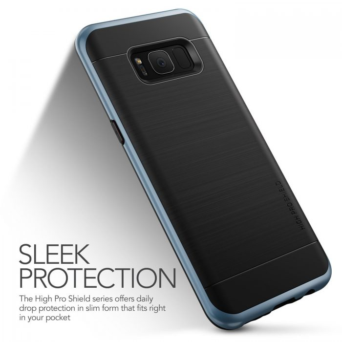 vrs design high pro shield galaxy s8 plus blue coral - vrs design 8809477686340 4 1