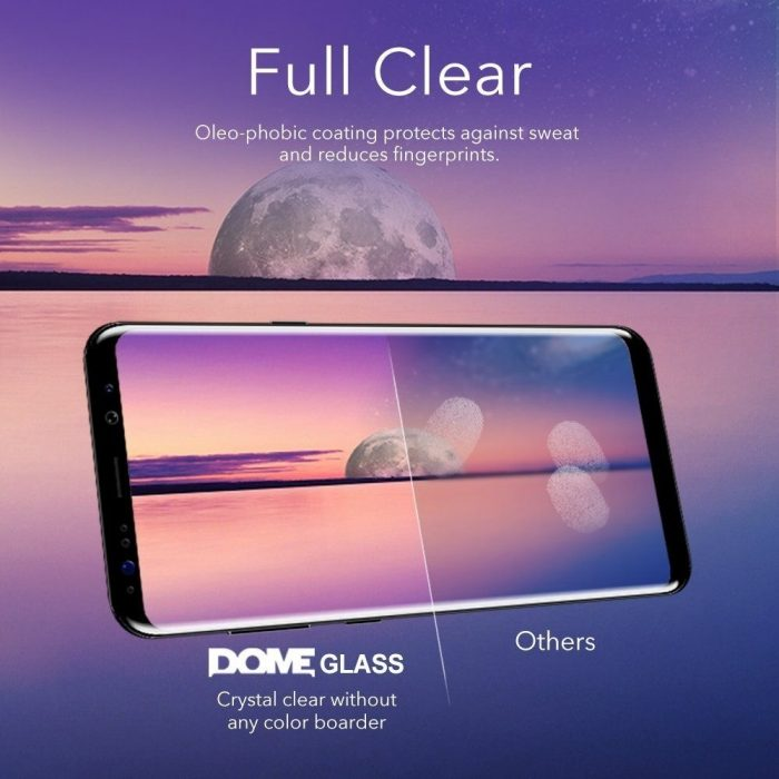 whitestone dome glass samsung galaxy s9 - whitestone dome 8809365402540 6 1