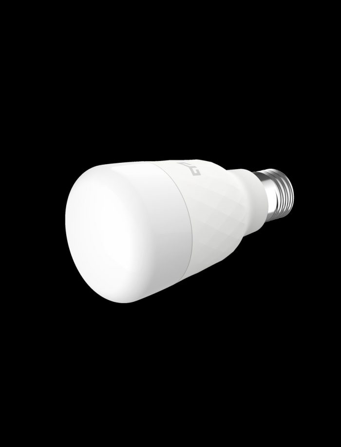 yeelight led light smart bulb 1s dimmable (white) - yeelight 608887786408 4 1