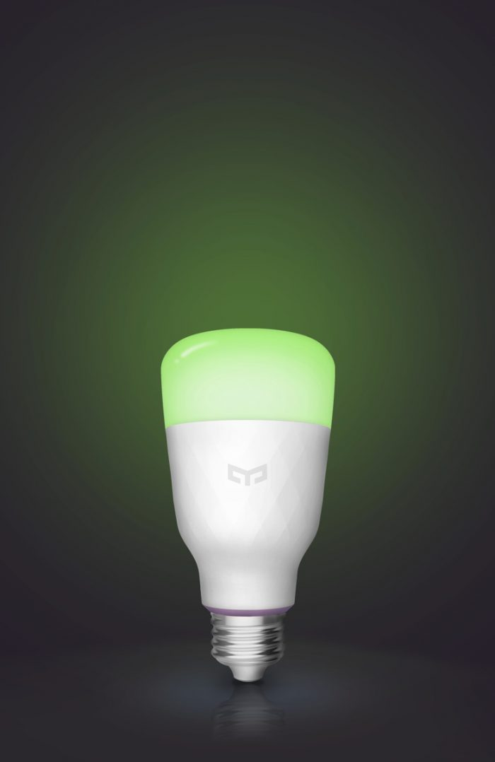 yeelight led light smart bulb 1s rgb (color) - yeelight 608887786446 1 1