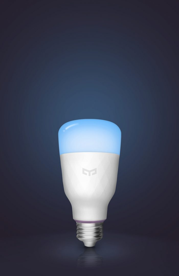 yeelight led light smart bulb 1s rgb (color) - yeelight 608887786446 2 1