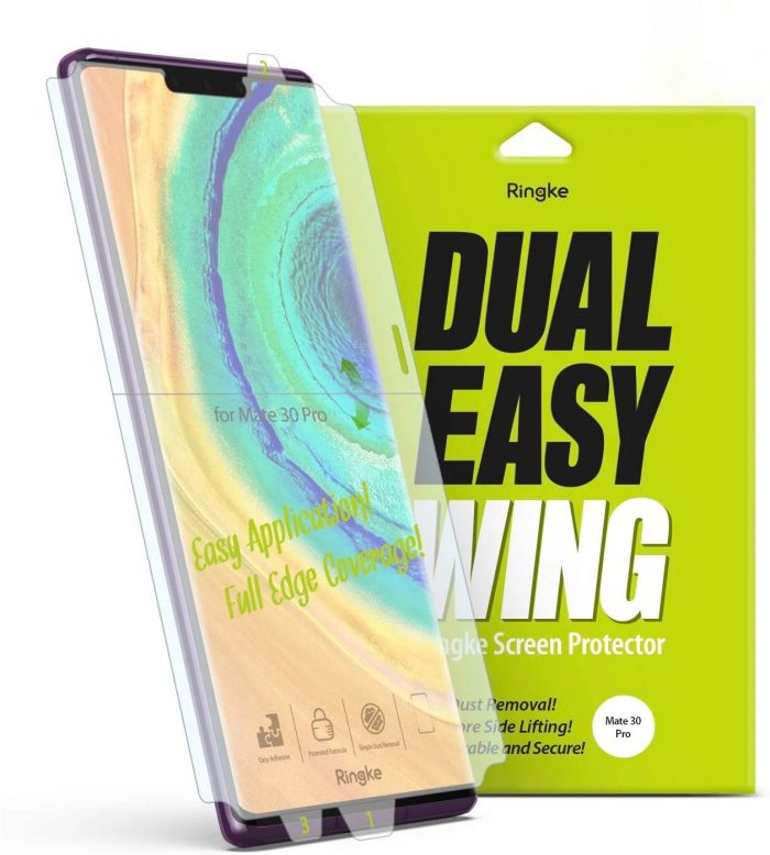 ringke dual easy wing full cover huawei mate 30 pro [2 balení] - export 476