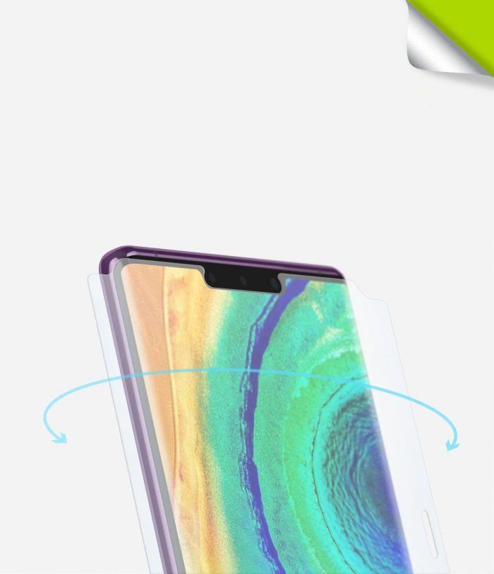 ringke dual easy wing full cover huawei mate 30 pro [2 balení] - export 477
