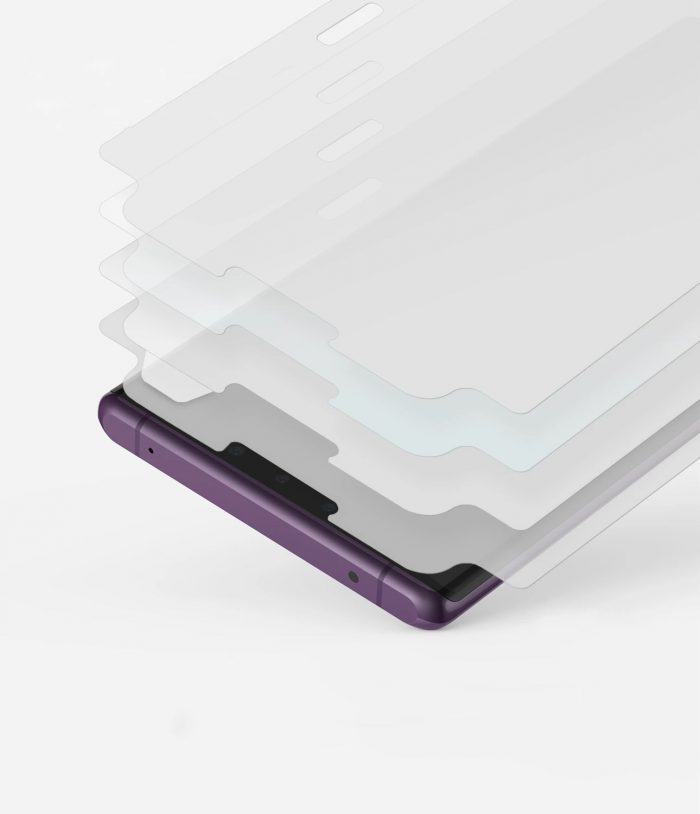 ringke dual easy wing full cover huawei mate 30 pro [2 balení] - export 478