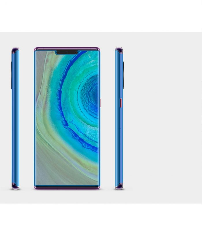 ringke dual easy wing full cover huawei mate 30 pro [2 balení] - export 479