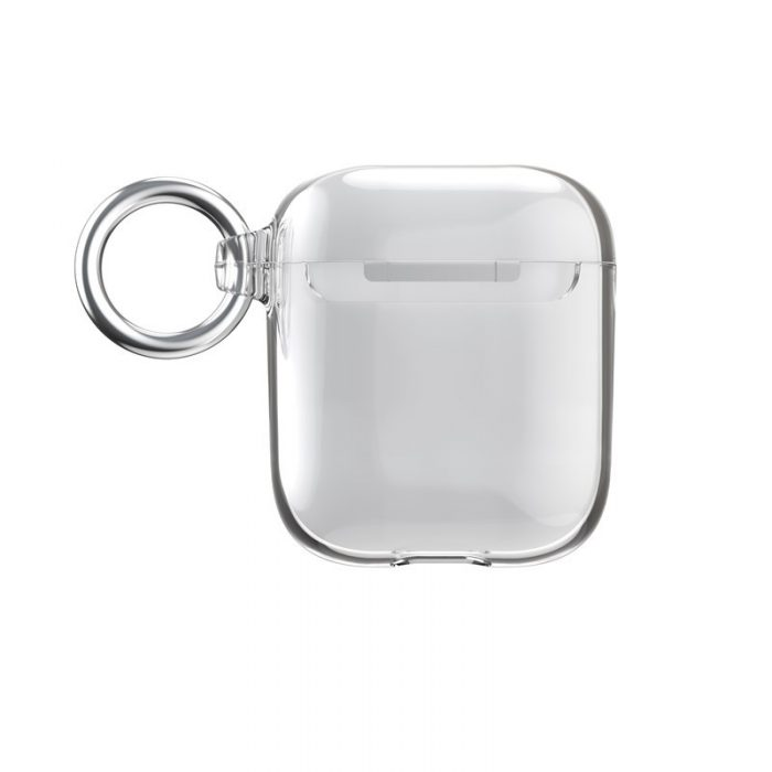 speck presidio clear - kryt apple airpods (clear/clear) - export 1160