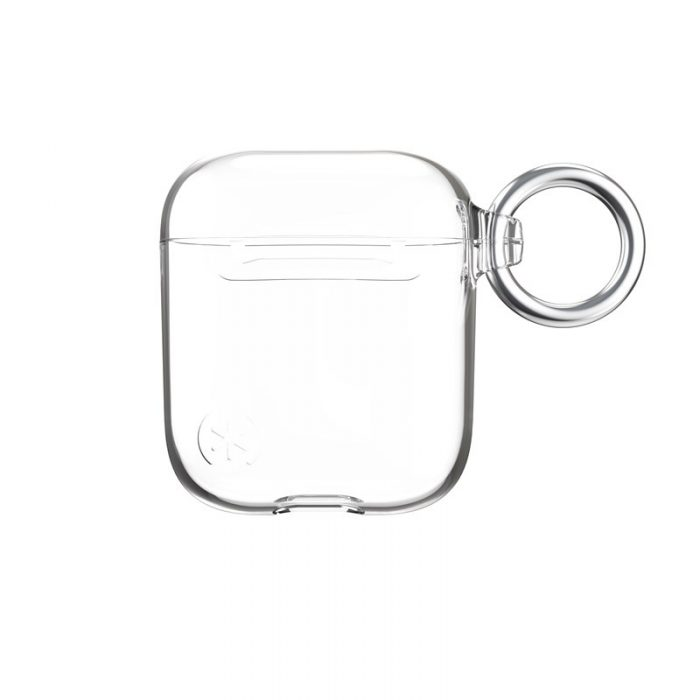 speck presidio clear - kryt apple airpods (clear/clear) - export 1164