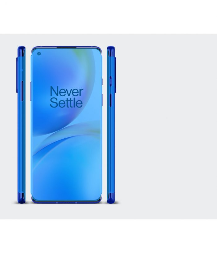 Ringke Dual Easy Wing Full Cover OnePlus 8 Pro [2 PACK] - export 127