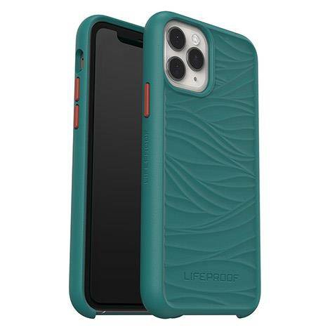 lifeproof wake apple iphone 11 pro (green) - export 47