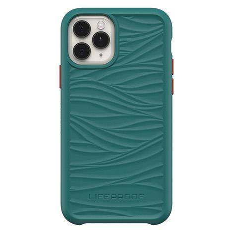 lifeproof wake apple iphone 11 pro (green) - export 48