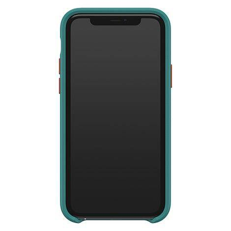 lifeproof wake apple iphone 11 pro (green) - export 49