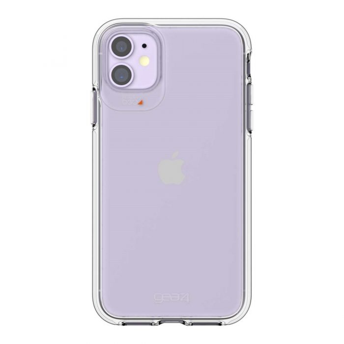 gear4 crystal palace apple iphone 11 (clear) - export 513