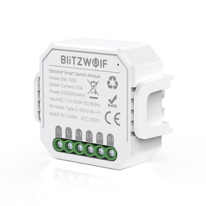 blitzwolf bw-ss5 smart switch wifi 2-gang - export 798