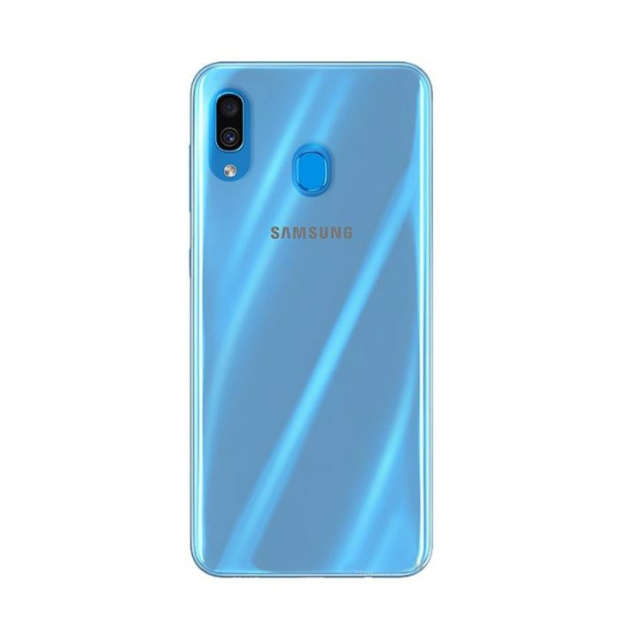 puro 0.3 nude samsung galaxy a40 (clear) - export 2425
