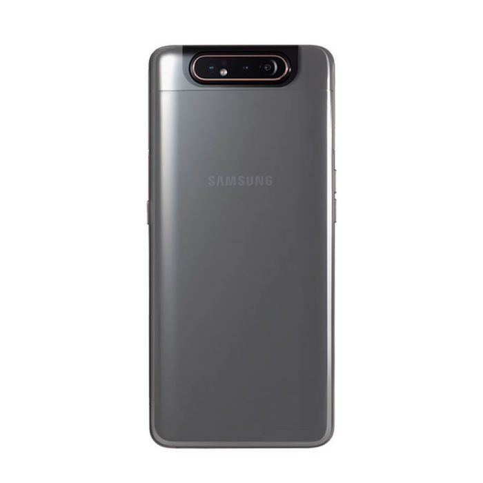 puro 0.3 nude samsung galaxy a80/a90 (clear) - export 2438