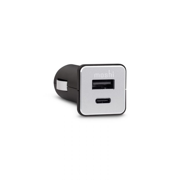 quikduo car charger with usb-c pd and quick charge (36 w) - export 3439