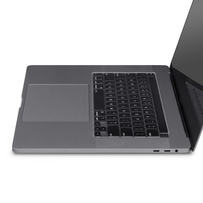 Moshi ClearGuard MB - Keyboard Protector for MacBook Pro 16 / MacBook Pro 13 2020 (EU layout) - export 4582