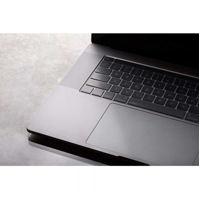 Moshi ClearGuard MB - Keyboard Protector for MacBook Pro 16 / MacBook Pro 13 2020 (EU layout) - export 4583