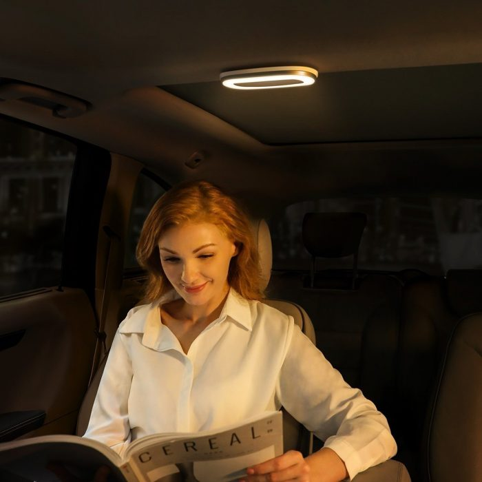 baseus bright car light for reading (white) - krytarna.cz baseus bright car light for reading white others 10