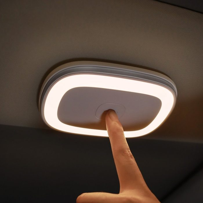 baseus bright car light for reading (white) - krytarna.cz baseus bright car light for reading white others 8