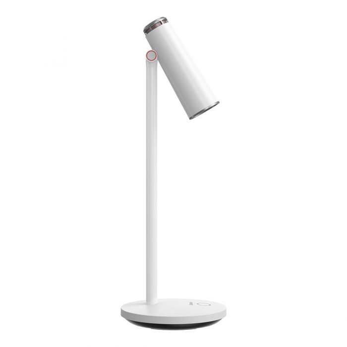 baseus i-wok desk lamp rechargeable (white) - krytarna.cz baseus i wok desk lamp rechargeable white others 1