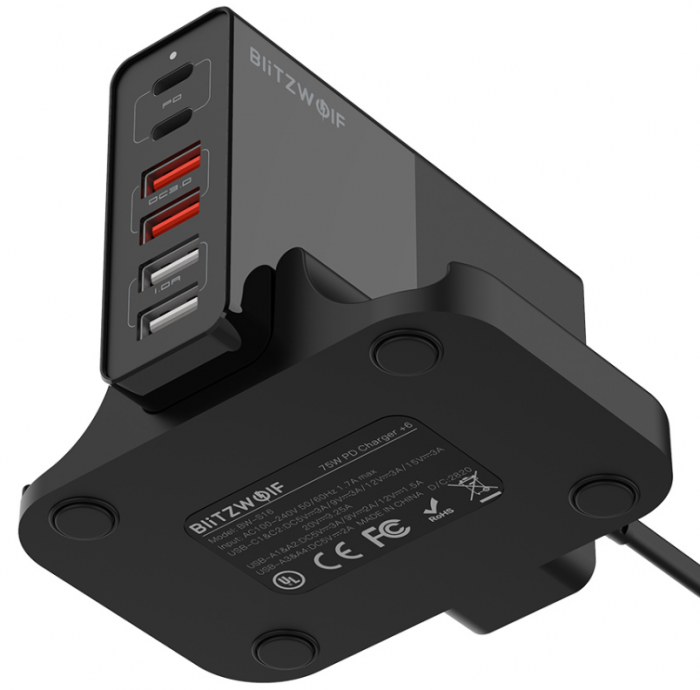 wall chargers - wall chargers - 4 - krytarna.cz